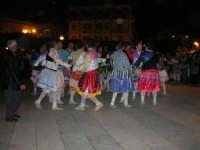 Carnevale 2009 - Ballo dei Pastori - 24 febbraio 2009    - Balestrate (3666 clic)
