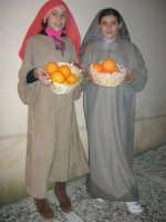 Presepe Vivente animato da alunni dell'Istituto Comprensivo G. Pascoli (52) - 22 dicembre 2007   - Castellammare del golfo (703 clic)