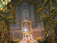 Cene di San Giuseppe - 15 marzo 2009   - Salemi (2222 clic)