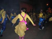 Carnevale 2009 - XVIII Edizione Sfilata di carri allegorici - 22 febbraio 2009   - Valderice (2035 clic)