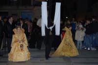 Venerdì Santo: processione del Cristo Morto e dell'Addolorata - corso 6 Aprile - 21 marzo 2008   - Alcamo (972 clic)