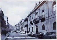 Municipio - Corso Umberto I  - Bagheria (2965 clic)