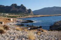 Macari - Isulidda e golfo del Cofano - 28 settembre 2007  - San vito lo capo (791 clic)