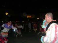 Carnevale 2009 - Ballo dei Pastori - 24 febbraio 2009   - Balestrate (3506 clic)