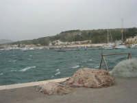 il porto - 29 marzo 2009   - San vito lo capo (1800 clic)