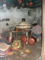 Il Presepe Vivente di Custonaci nella grotta preistorica di Scurati (grotta Mangiapane) (135) - 26 dicembre 2007   - Custonaci (1023 clic)