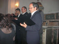 Canti Sacri - Coro Jacopone da Todi - ex Chiesa Ecce Homo - 20 giugno 2008  - Alcamo (793 clic)
