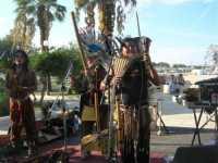 XII Cous Cous Fest - musica etnica - 27 settembre 2009   - San vito lo capo (1968 clic)