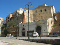 case sul porto - 2 ottobre 2007  - Castellammare del golfo (688 clic)