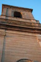 ruderi del paese distrutto dal terremoto del gennaio 1968 - 2 ottobre 2007   - Poggioreale (774 clic)