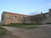 antico baglio - 3 marzo 2009  - Alcamo (2729 clic)