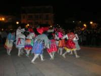 Carnevale 2009 - Ballo dei Pastori - 24 febbraio 2009    - Balestrate (3611 clic)