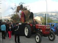Processione della Via Crucis con gruppi statuari viventi - 5 aprile 2009   - Buseto palizzolo (1814 clic)