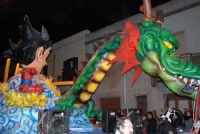 Carnevale 2009 - XVIII Edizione Sfilata di carri allegorici - 22 febbraio 2009   - Valderice (1993 clic)