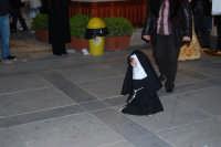 Venerdì Santo: processione del Cristo Morto e dell'Addolorata - piazza Ciullo - 21 marzo 2008   - Alcamo (888 clic)