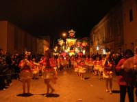 Carnevale 2009 - XVIII Edizione Sfilata di carri allegorici - 22 febbraio 2009   - Valderice (2331 clic)