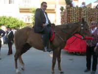 Festa della Madonna di Tagliavia - 4 maggio 2008   - Vita (1316 clic)