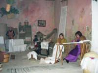Presepe Vivente - 26 dicembre 2008  - Balata di baida (2319 clic)