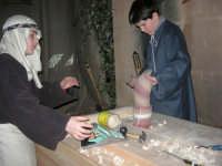 Presepe Vivente animato da alunni dell'Istituto Comprensivo G. Pascoli (55) - 22 dicembre 2007   - Castellammare del golfo (661 clic)