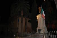 Monumento ai Caduti nella Grande Guerra - 2 febbraio 2008   - Alcamo (773 clic)