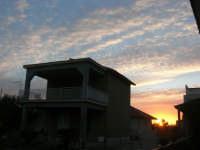 al tramonto - 3 febbraio 2008  - Alcamo (684 clic)