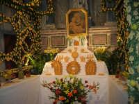 Cene di San Giuseppe - 15 marzo 2009   - Salemi (2336 clic)