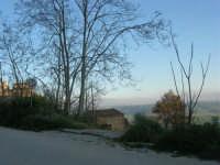 panorama dalla periferia - 15 marzo 2009   - Salemi (2371 clic)