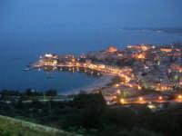 a sera - 11 aprile 2009   - Castellammare del golfo (1039 clic)
