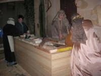 Presepe Vivente animato da alunni dell'Istituto Comprensivo G. Pascoli (56) - 22 dicembre 2007   - Castellammare del golfo (756 clic)