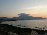 Golfo di Bonagia e Monte Erice - 12 ottobre 2008   - Cornino (705 clic)