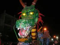Carnevale 2009 - XVIII Edizione Sfilata di carri allegorici - 22 febbraio 2009   - Valderice (4935 clic)