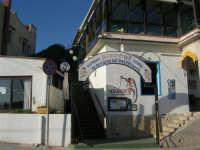 Ristorante - 6 aprile 2008   - Marinella di selinunte (854 clic)