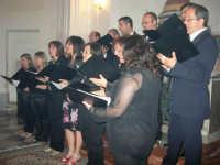 Canti Sacri - Coro Jacopone da Todi - ex Chiesa Ecce Homo - 20 giugno 2008  - Alcamo (922 clic)
