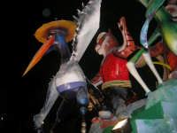 Carnevale 2009 - Sfilata carri allegorici - 24 febbraio 2009   - Balestrate (3430 clic)