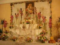 Gli altari di San Giuseppe - 18 marzo 2009    - Balestrate (3516 clic)