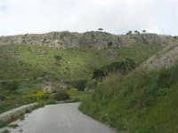 sul monte Erice - 1 maggio 2009   - Erice (1958 clic)