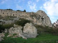 Eremo S. Pellegrino - 9 novembre 2008  - Caltabellotta (1589 clic)