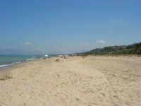 zona Plaja - spiaggia- 22 agosto 2008  - Alcamo marina (983 clic)