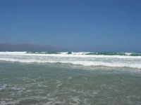 mare mosso - 5 luglio 2008   - Alcamo marina (855 clic)