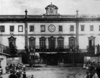 Palazzo Butera  - Bagheria (15091 clic)