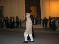 2° Corteo Storico di Santa Rita - Dinanzi la Chiesa S. Antonio - seconda uscita - Uno dei due figli - 17 maggio 2008  - Castellammare del golfo (656 clic)