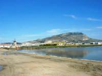 Riserva Naturale Orientata Saline di Trapani e Paceco - Monte Erice - 17 febbraio 2007   - Trapani (1150 clic)