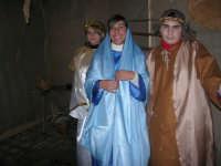 Presepe Vivente animato da alunni dell'Istituto Comprensivo G. Pascoli (59) - 22 dicembre 2007   - Castellammare del golfo (708 clic)