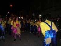 Carnevale 2009 - XVIII Edizione Sfilata di carri allegorici - 22 febbraio 2009   - Valderice (2290 clic)