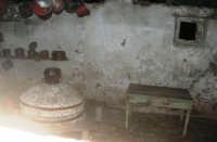 Il Presepe Vivente di Custonaci nella grotta preistorica di Scurati (grotta Mangiapane) (140) - 26 dicembre 2007   - Custonaci (980 clic)