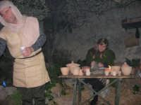 Presepe Vivente - 26 dicembre 2008  - Balata di baida (2324 clic)