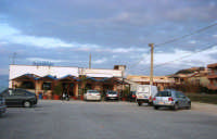 zona Canalotto - Bar - Ristorante - Pizzeria Sunshine - 1 aprile 2007  - Alcamo marina (6439 clic)