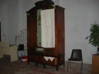 Cene di San Giuseppe - mostra di manufatti - pizzi e ricami - 15 marzo 2009  - Salemi (2298 clic)