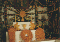 Le Cene di San Giuseppe (1) - 18 marzo 2001  - Salemi (1458 clic)