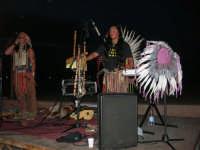 musica etnica - 21 settembre 2008  - San vito lo capo (1445 clic)